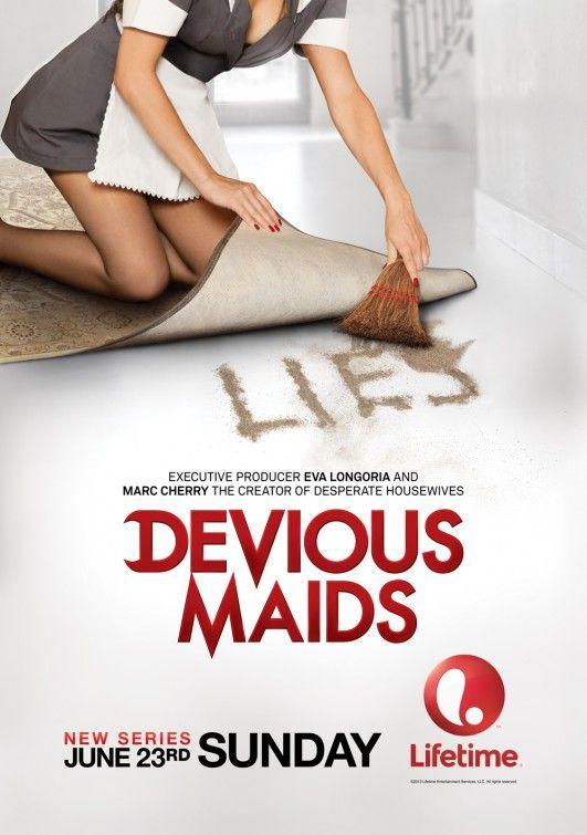 Devious Maids (TV) ~1eyeJACK~
