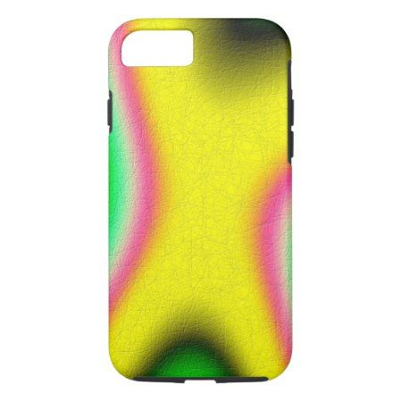 Multicolored abstract pattern iPhone 7 case - tap, personalize, buy right now!
