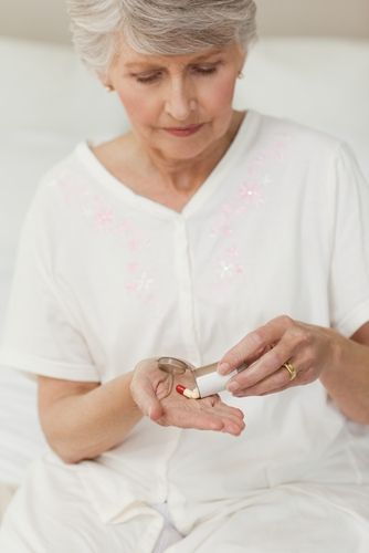 Medication's side effects underscore importance of shingles vaccine