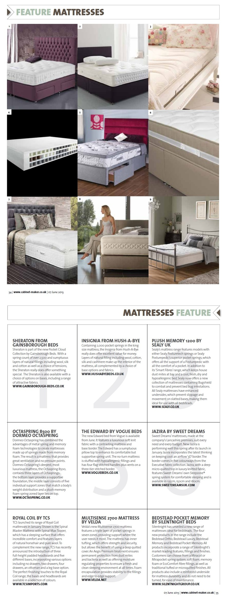 94 best press and online coverage images on pinterest mattresses