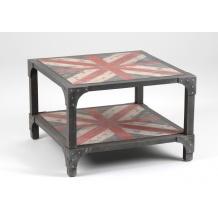 Bout de canapé ou petite table Amadeus