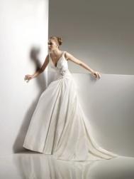 Anjolique Wedding Dresses - Style 2063
