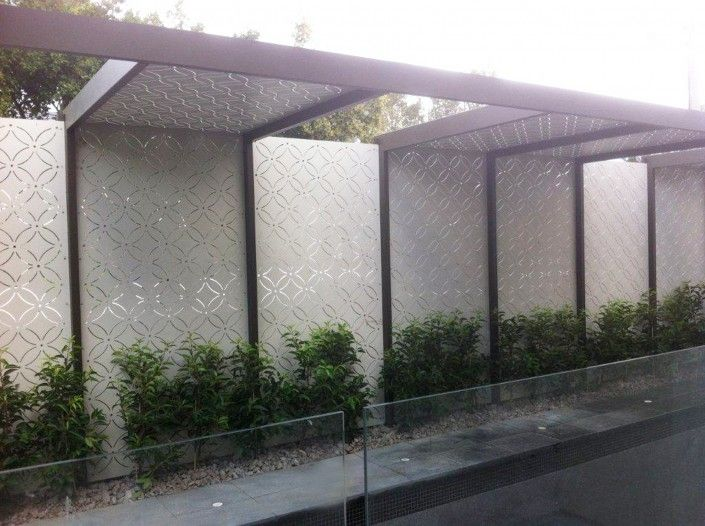 41 best decorative screens garden and privacy screens images on - Decorative Screens