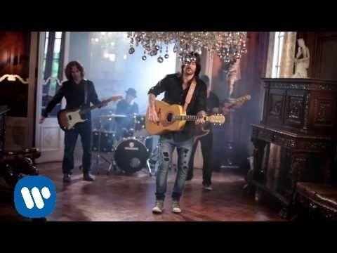 Melendi - La promesa (Videoclip oficial) - YouTube