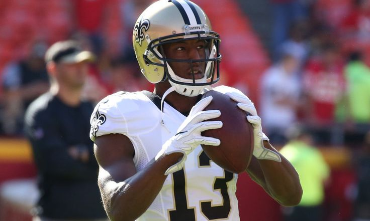 Fantasy Football: Michael Thomas has become Saints' new WR1 = New Orleans Saints' wide receivers Brandin Cooks and Michael Thomas weren't (fantasy) drafted as equals a few months ago.  Cooks, per ESPN, was usually selected at about 30th overall and was typically the.....