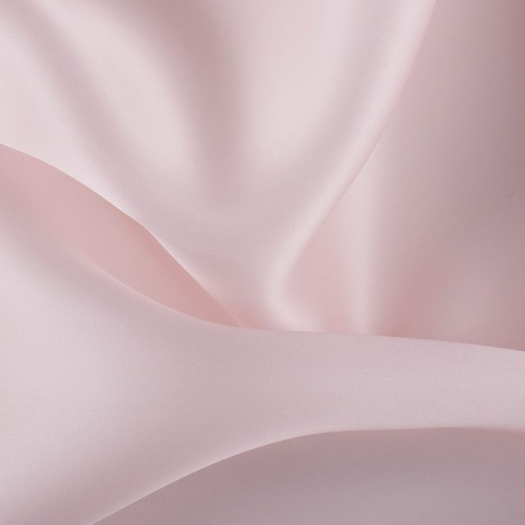 Veiled Rose Wide Silk Satin Face Organza Fabric by the Yard | Mood Fabrics