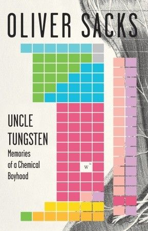 Oliver Sacks -- Uncle Tungsten