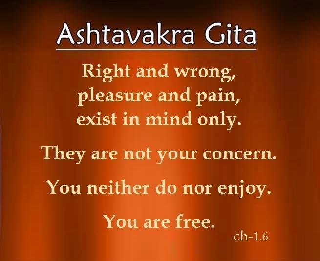 'You' here is the true you. The soul. The pure consciousness. Not the mind. Krishna also illudes to this in Gita asking the reader to 'control' his mind.
