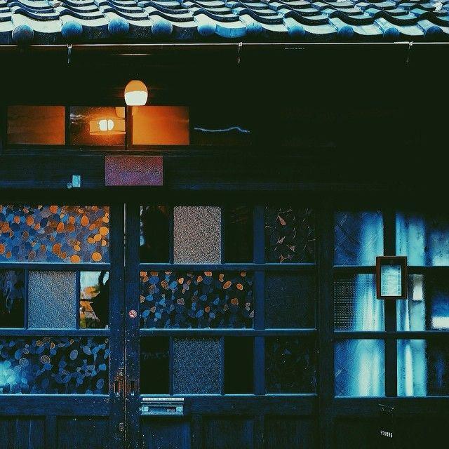 "@akira64g's photo: ""喫茶店 中崎町 梅田"""