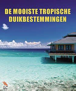 De mooiste tropische duikbestemmingen van Lawson Wood   ISBN:9789048308187, verschenen: 2013, aantal paginas: 208 #tropische #duikbestemmingen #diving #lawsonwood #scuba - In De mooiste tropische duikbestemmingen worden meer dan 275 exotische duikplaatsen beschreven, in 5 oceanen en zeeën, en verdeeld over 24 landen. Dit is tropisch duiken op zijn best voor duikers van alle niveaus...