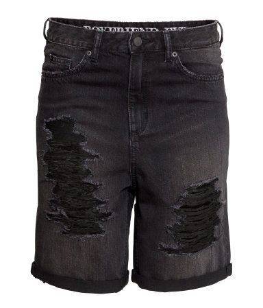 H&M Shorts Boyfriend fit €29,99