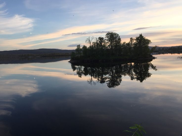 Anjan, Jämtland, Sweden