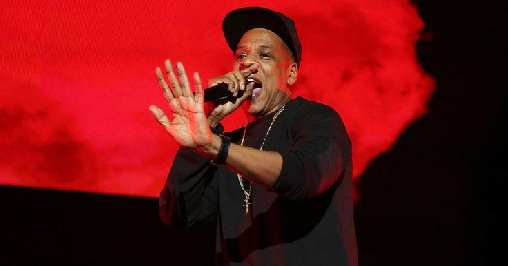 Jay-Z Announces Massive North American '4:44' Tour #headphones #music #headphones