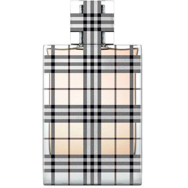 Burberry Brit Eau de Parfum ($80) ❤ liked on Polyvore featuring beauty products, fragrance, eau de parfum perfume, burberry, edp perfume, burberry perfume and burberry fragrance