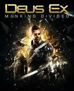 Deus Ex: Mankind Divided - Wikipedia, the free encyclopedia