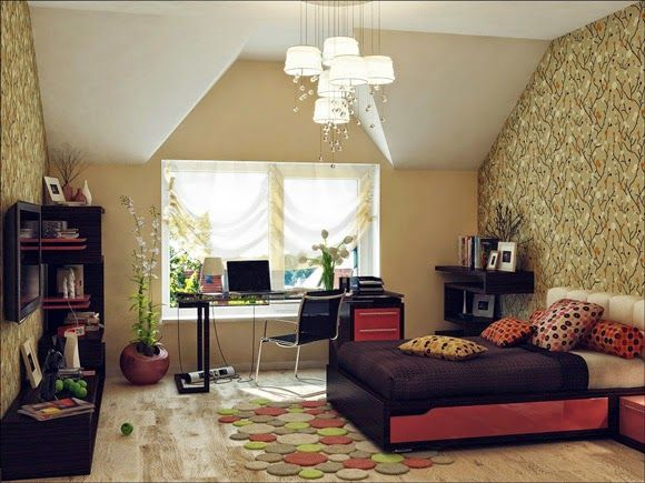 How Can We Turn The Attic Into A Living Space ~ Home Designs