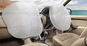 The #Nissan Safety Shield for #Terrano  The #NissanSafety Shield® technologies are a comprehensive approach to safety that guides the development of every vehicle we make.  Know More: http://www.shaktinissan.com/cars/nissan-terrano.php  #NissanCars
