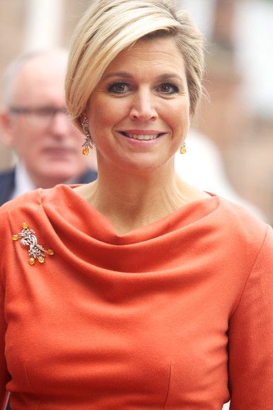 King Willem-Alexander and Queen Maxima visit Norway   NEWMYROYALS & HOLLYWOOD FASHION