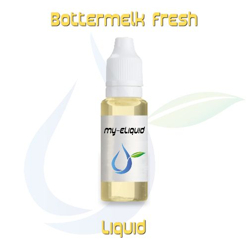 Bottermelk Fresh Liquid   My-eLiquid E-Zigaretten Shop   München Sendling