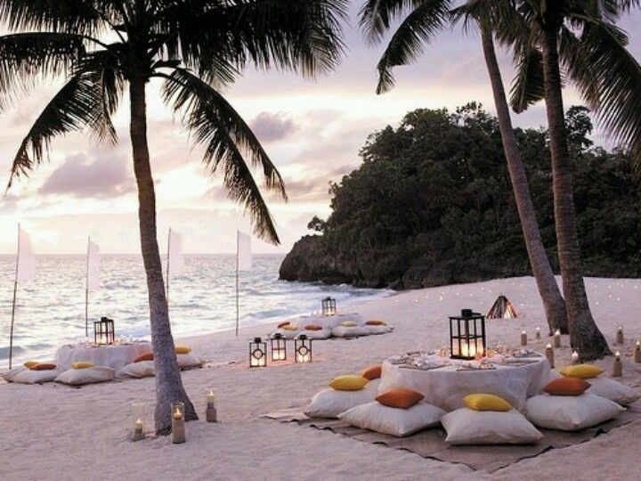 Thailand... Dream destination wedding