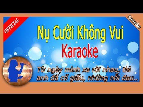Hai các mày video này đã có:  229 người xem và được đánh giá: 5.00/5 sao. Nó được cập nhật ngày: 2017-04-24 05:09:55 và đã có3 Like.  Nội dung của bộ phim: Bản Phối Mới Với Âm Thanh Tốt Hơn Tại https://youtu.be/qNmTnk35O80 Nụ Cười Không Vui  Karaoke | Kênh Bài Hát Karaoke Online Hãy trổ tài âm nhạc của   Hỡi các mày có biết không các mày đang xem Nụ Cười Không Vui  Karaoke | Kênh Bài Hát Karaoke Online tại website XemTet.com đang ngày ngày vật lộn để có phim hay để có cái mà xem đó. Ah quên…