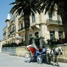 Spetses, Greece.