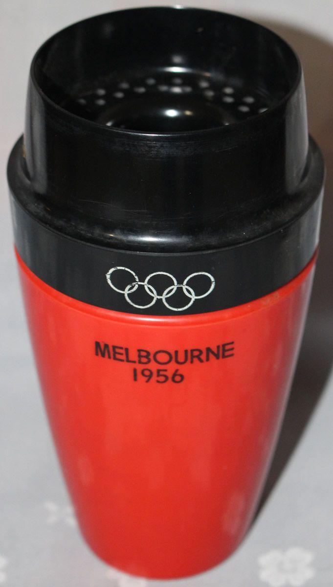1956 Melbourne Olympics commemorative juicer