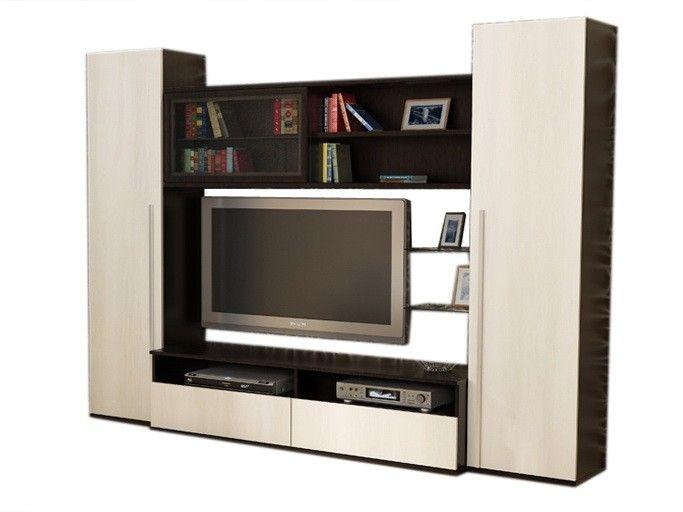 Creative Furniture AMSTERDAM CS 11336 Wall Unit See More Ace Decore Alfa