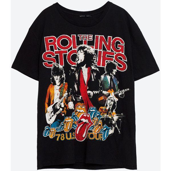 Best 25  Rolling stones shirt ideas on Pinterest | Vintage tees ...