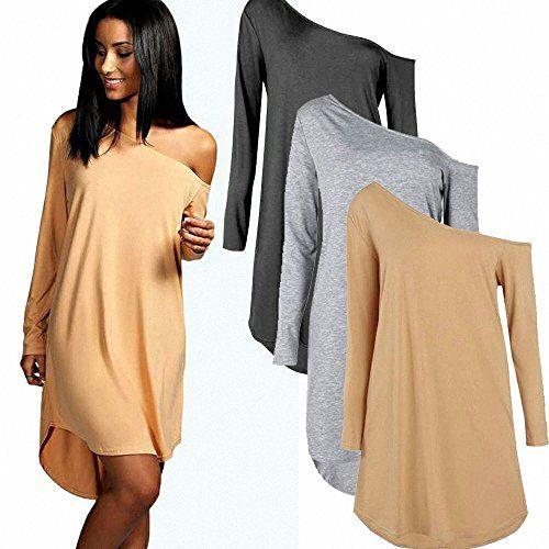 La moda a Tu medida - VESTIDO de un solo hombro , de todos los colores y todas las tallas La Moda a Tu medida https://www.amazon.es/dp/B01AQL5192/ref=cm_sw_r_pi_dp_Mc2exbCGTFZJK