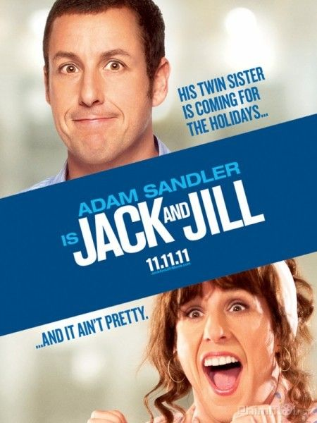Jack Và Jill - HD