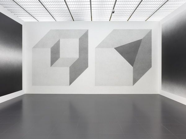 08 Sol Lewitt Centre Pompidou Metz