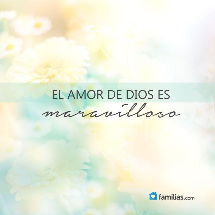 El amor de Dios lo cura todo
