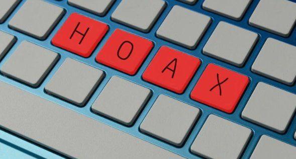 Ini yang Harus Dilakukan Jika Tak Sengaja Sebarkan Hoax