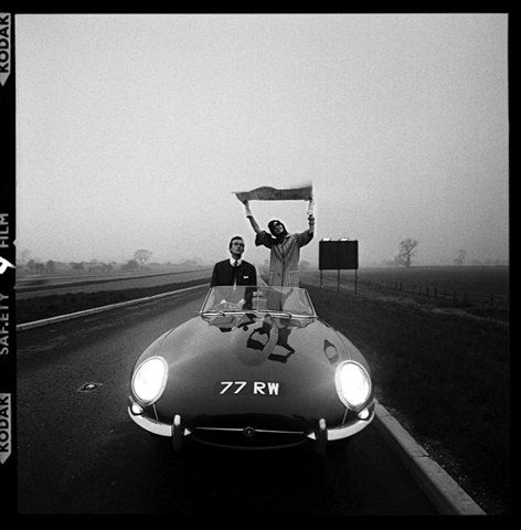 The wind: Vintage Cars, Jaguar Etyp, B W Photography, Posts, Roads Trips, Circa 1965, British Racing, Etyp Jaguar, Brian Duffi