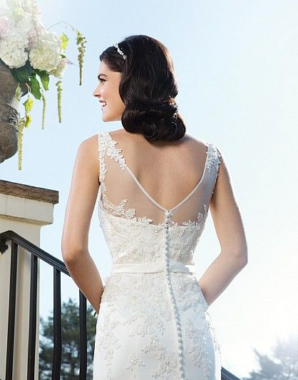 Sincerity Bridal Worldwide - Wedding Gowns, Dresses and Evening wear | All Styles 3750