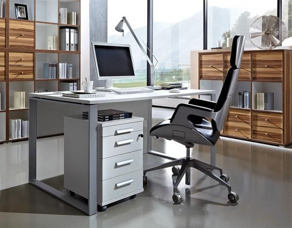 17 Best Images About Modern Home Office Furniture On Pinterest Contemporary Vanity Modern