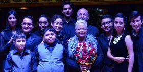 Amadeus In Voce rendirá homenaje a las víctimas de los sismos de Oaxaca y México con concierto en el Museo Infantil de Oaxaca