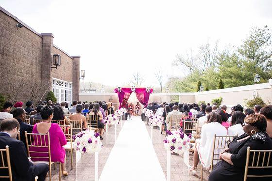 Find New Jersey Wedding Venues NJ – Outdoor Weddings
