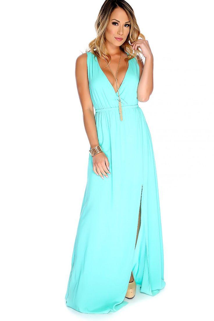 626 best Cute Maxi Dresses! images on Pinterest | Prom dress, Prom ...