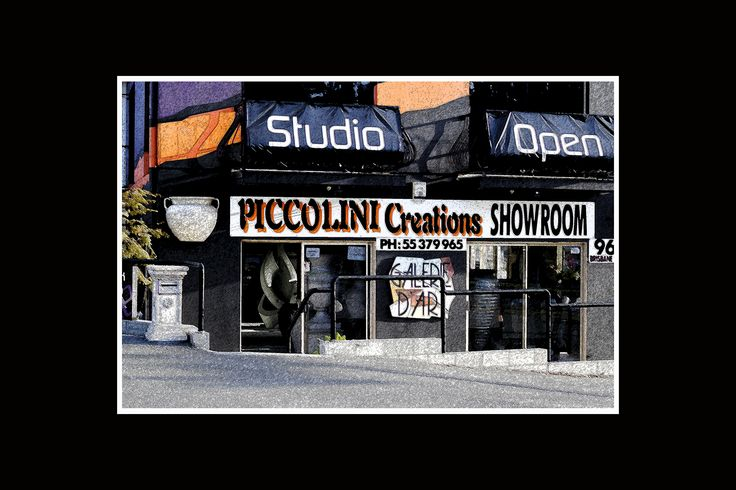 Piccolini Creations - Gold Coast