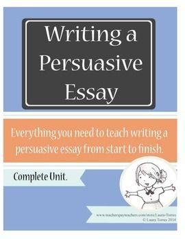 The 25 best Persuasive essays ideas on Pinterest Persuasive