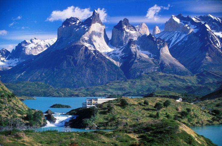 ¿A qué esperas para buscar empezar tu aventura, por ejemplo, desde Argentina?