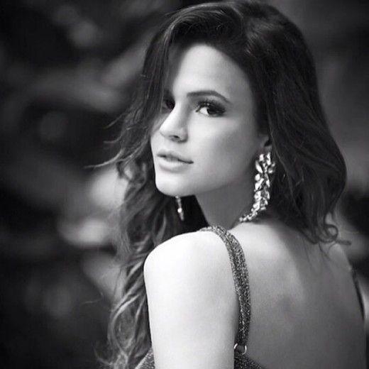 Bruna Marquezine vai desfilar no Fashion Rio!