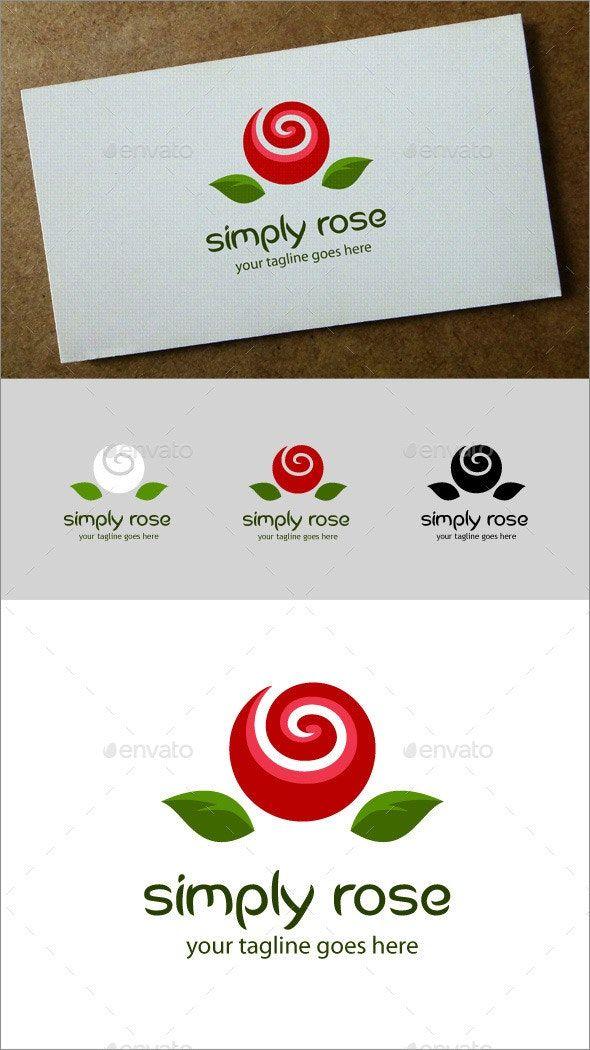 Mawar Logo : mawar, Simply, Mawar