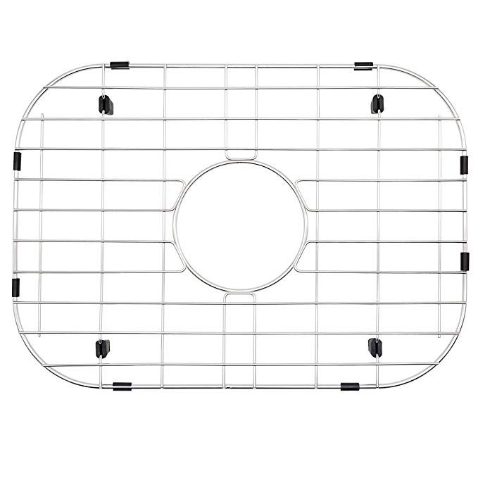 Nwc Sink Protector Metal Grid For Stainless Steel Kitchen Sinks