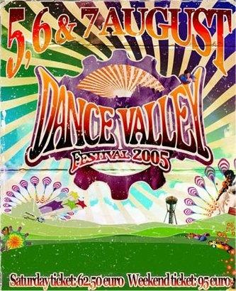 Dance Valley 2005