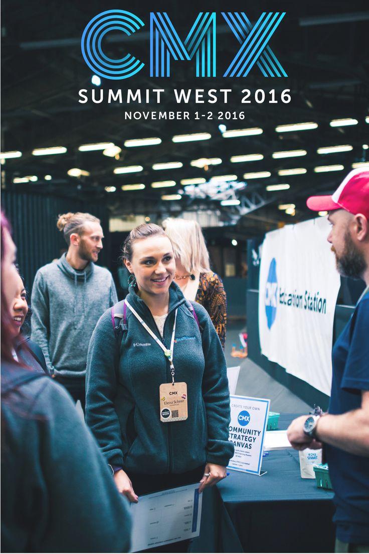 CMX Summit East 2016 Magazine
