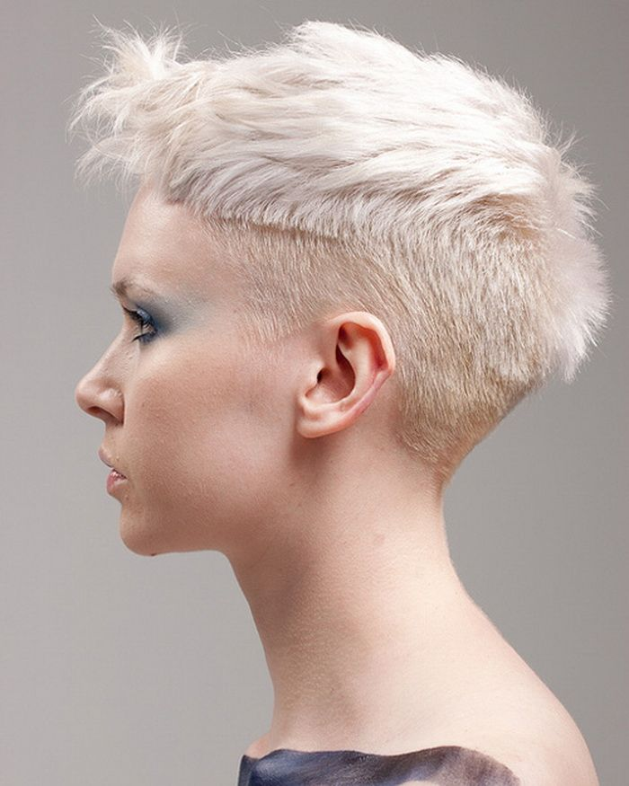 Strange 1000 Images About Style On Pinterest Shorts Hairstyles And For Short Hairstyles Gunalazisus