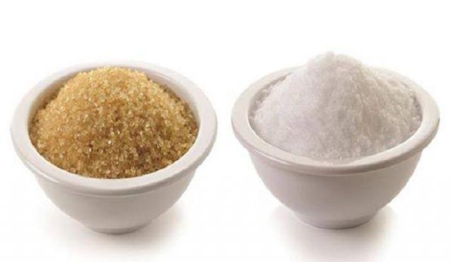 Zmiešajte soľ a cukor pred spaním, výsledný efekt je neuveriteľný! | Zdravie Magazín